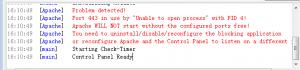 2 300x70 - 在Win7上使用XAMPP和WordPress建站